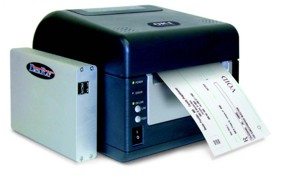 DataRay thermal printer