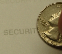 coin rub security